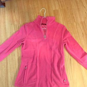 Calvin Klein pink pullover